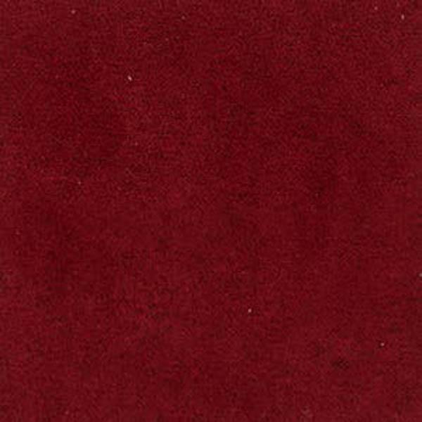Crimson (Micro Fiber Suede)