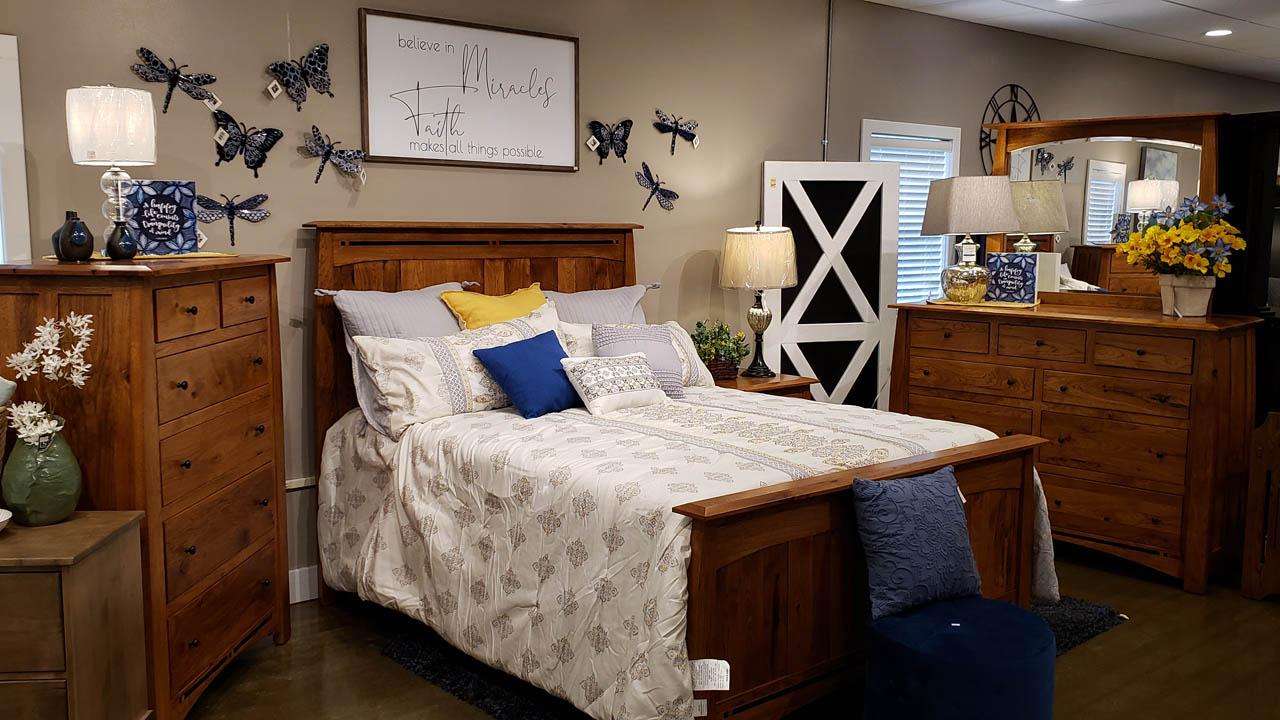 """Featured image for """"Boulder Creek bedroom"""""""