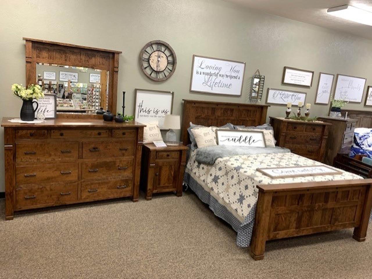"Featured image for ""Brockport Bedroom"""